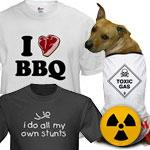 Funny/Cute T-Shirts & Gifts