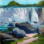 NIAGARA FALLS Fine Art Prints
