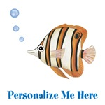 Personalized Fish