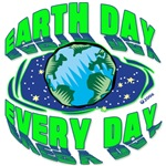Earth Day Every Day 2