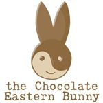 The Chocolate Eastern Bunny