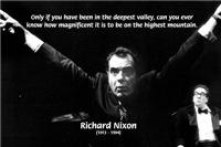 Motivational Quotes American Presidents: Nixon