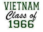 Vietnam Class of 1966