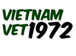 Vietnam Vet 1972