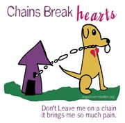 Chains Break Hearts