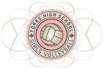Forks High School Girls Volleyball