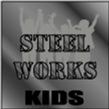 Steel Works Kid's