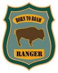 Ranger Patch