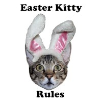 Easter Kitty Rules