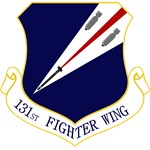 131st Fighter Wing