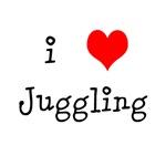 i heart juggling