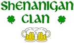 Shenanigan Clan