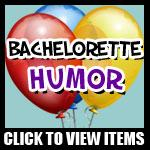 Bachelorette Shirts and Gifts