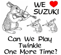 Suzuki Bunny