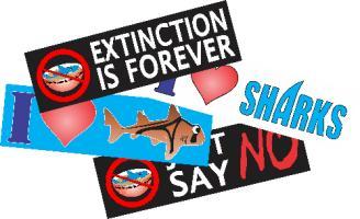 SOS Bumper Stickers