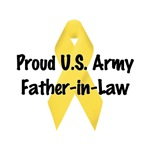 Proud Army Father-in-Law