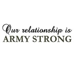 Relationship - Army Strong