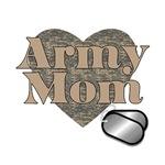 Army Mom (ACU Heart)