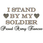 Stand By My Soldier