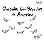 Cheshire Cat Breeders of America