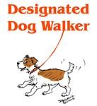 Designated Dog Walker