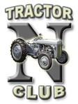 Merchandise with NTC 9N/2N Logo
