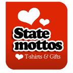 I Love State Mottos