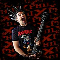 Phil X Guitar ll