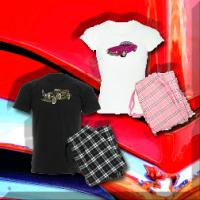 Pajamas Men's, Women's & Children's
