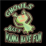Ghouls Fun 2