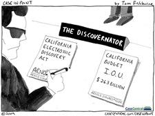 7/6/2009 - The Governator