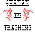 Shaman In Training