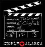 Chigliak Clapboard