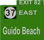 Parkway Exit 82