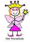 Fairy Princessitude!