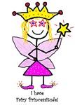 I have Fairy Princessitude!