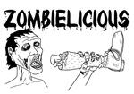 Zombielicious! 3