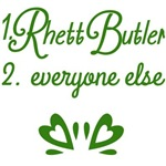 Rhett Butler..and Everyone Else