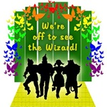 Off to See the Wizard of Oz