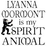 LYANNA MORMONT is My Spirit Animal
