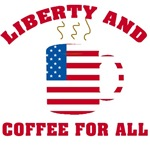 Liberty and Coffee For All