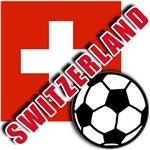 World Soccer Swiss Team T-shirts