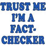Trust Me I'm a Fact Checker