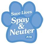 Spay & Neuter, Save Lives