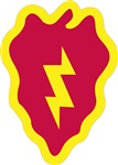 SSI - 25th Infantry Division