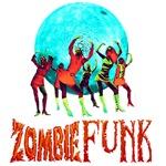 Zombie Funk Dancers