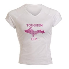 Pink Diamond Plate Toughen U.P.