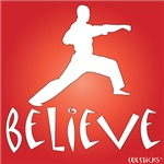 Believe (karate)