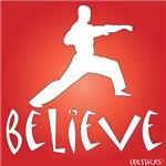 Believe (karate)