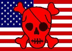 I (Pirate) USA